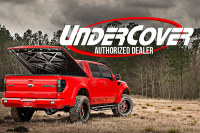 Truck bed covers undercover products